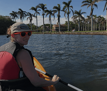 Deering Point Kayaking & SUP Rentals