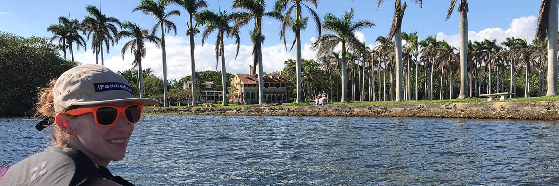 Deering Point Miami Kayak & Paddle Board Rentals