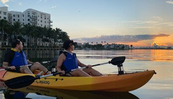 Day and & Night Tours Miami Biscayne Bay